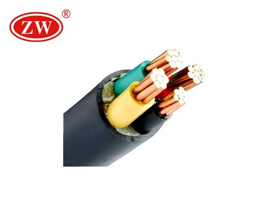 Low Voltage Copper Electrical Cable