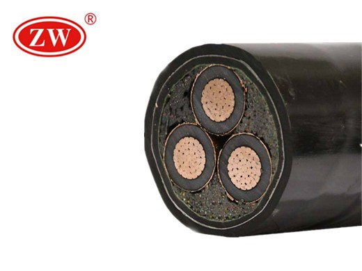 8.7/15K Medium Voltage Armored Cable