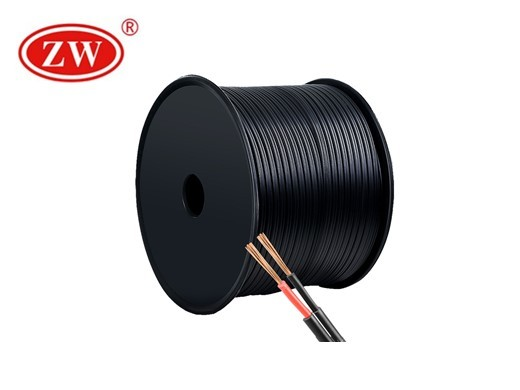 TUV Twin Core Solar Cable