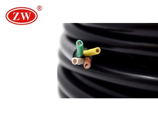 4 Way Trailer Wire