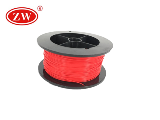 24AWG UL1330 Teflon Insulated Cable
