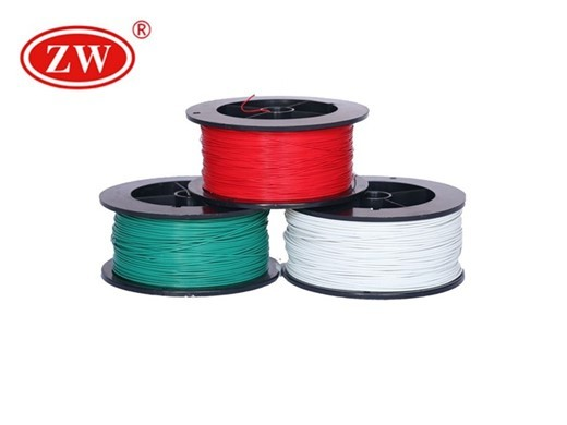 FEP Insulation Tinned Copper UL1332 High Temperature Teflon Wire