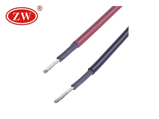 TUV Certified Photovoltaic Solar Cable