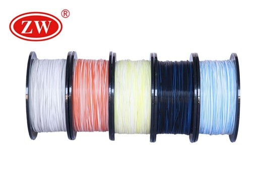Teflon Insulated Silver Wire