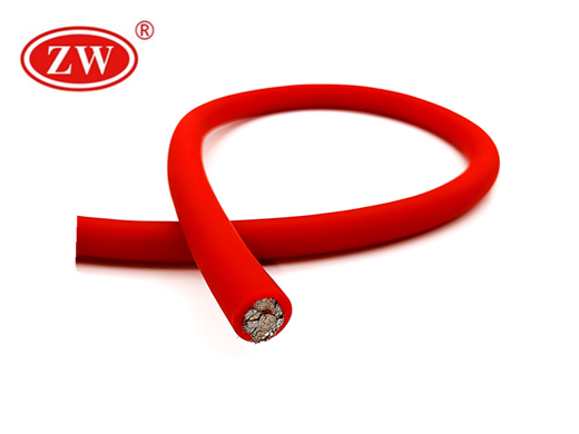 1 AWG Battery Cable