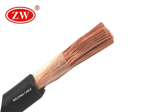 2 Gauge Welding Cable