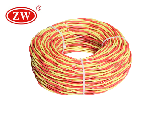 Twisted RVS Cable