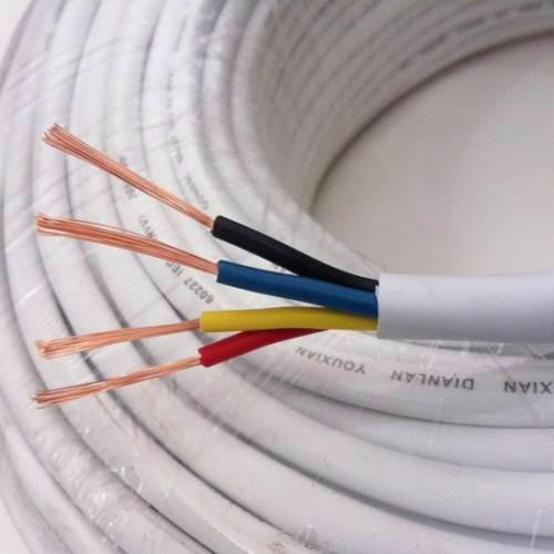 flexible electrical wire
