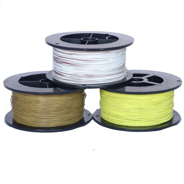 30 AWG Teflon Wire