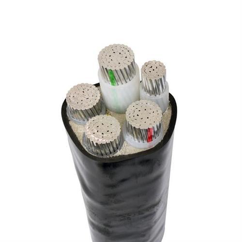 Aluminium cable
